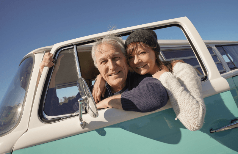 Empty Nester & Downsizing