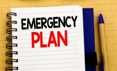 The Importance of Emergency Preparation