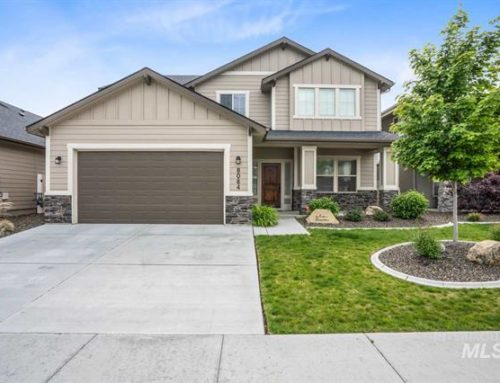 For Sale In Boise – 8084 S Red Cliff Ave – $416,900